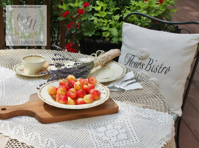 Ducal Florentine Dishes 015