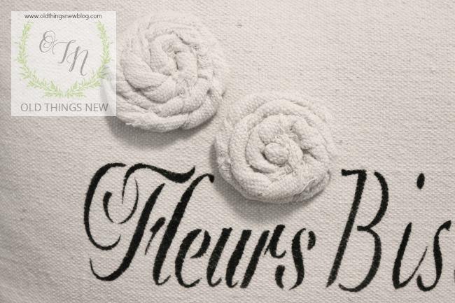French Envelope Pillows 015