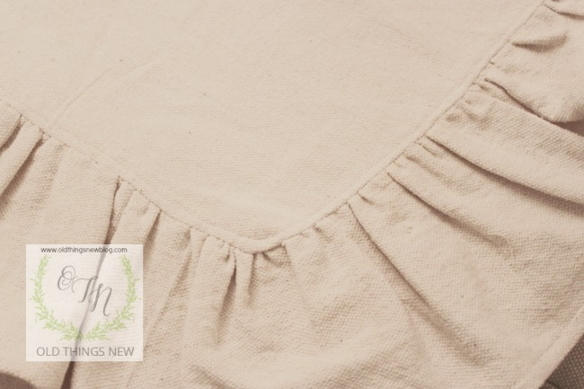 Ruffled Slip Covers 003