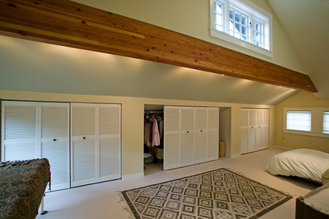 Bedroom | Old Time Electric Inc. | Puyallup, WA