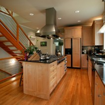 Kitchen | Old Time Electric Inc. | Puyallup, WA