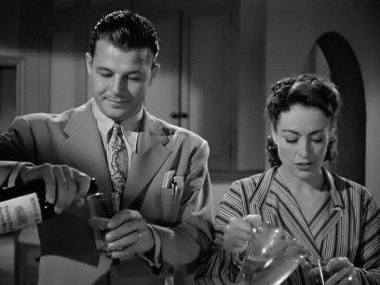 Image result for jack carson in mildred pierce