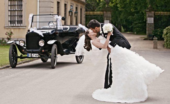 Hochzeit Oldtimer Ford Modell T Oldtimer mieten als Hochzeitsauto in Fulda und Deutschland