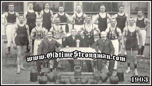 1903 German Sport Club