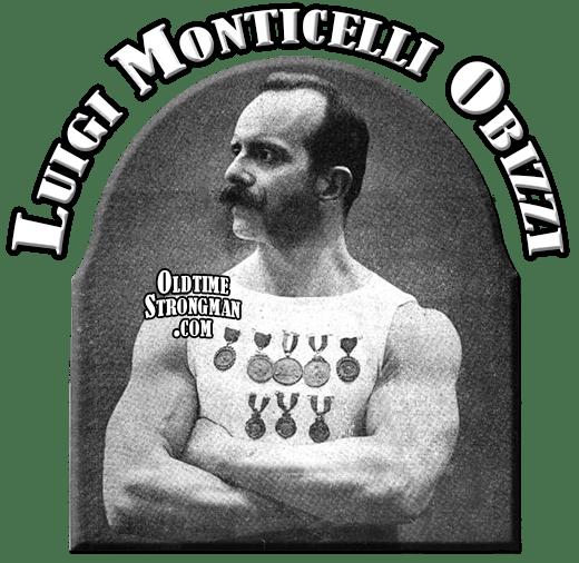 Luigi Monticelli Obizzi