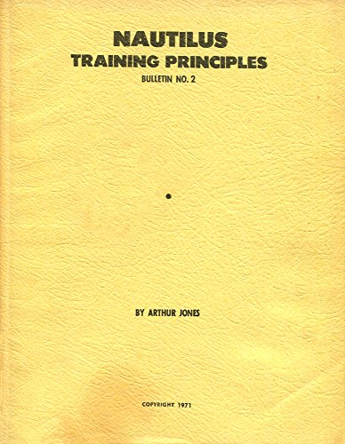 Nautilus Training Bulletin II