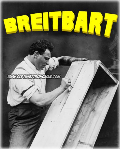 Siegmund Breitbart
