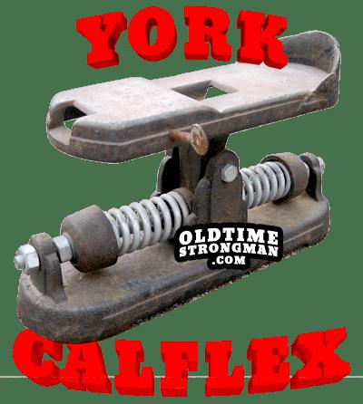 The York Calflex