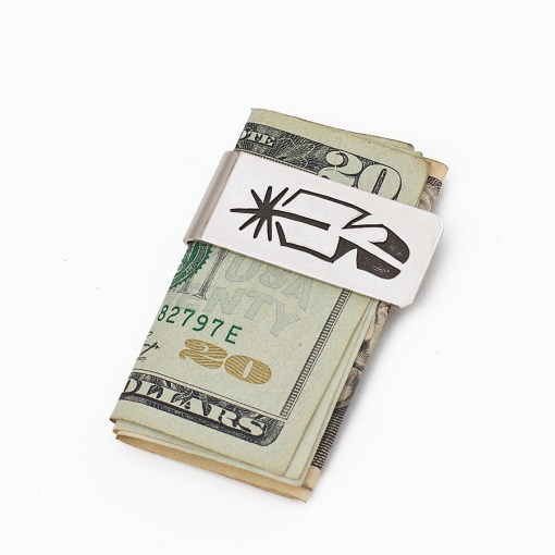 Renee Begay Native American Money Clip