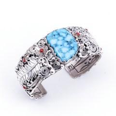 Hopi Ladies' Bracelet