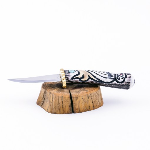 Native American Men's Knife