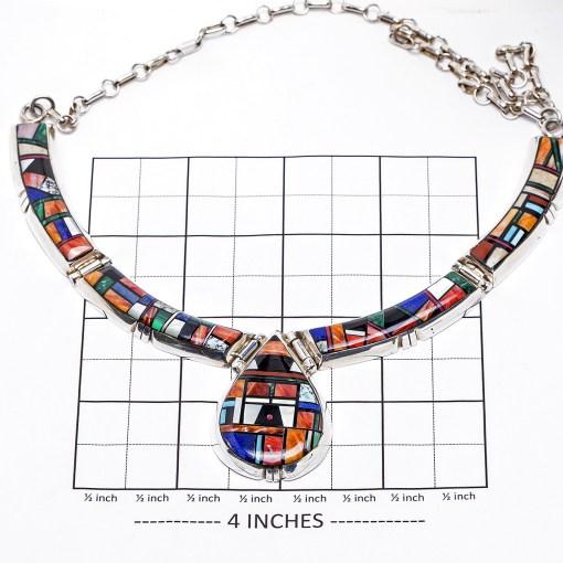 Navajo Ladies' Necklace Set