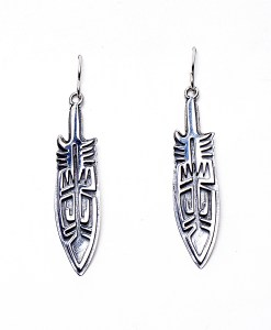 Native American Ladies' Earrings