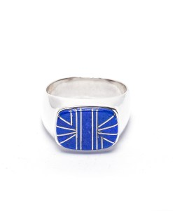 Navajo Men's Ring