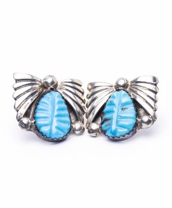 Zuni Ladies' Earrings