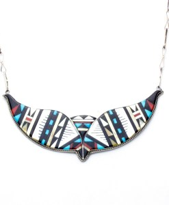 Zuni Ladies' Necklace