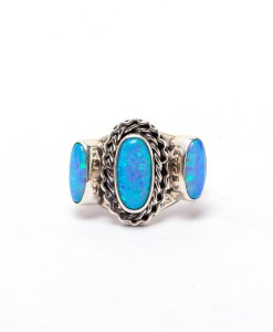 Navajo Ladies Ring