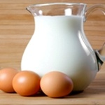 Egg & Milk Products