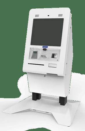 Verona Healthcare Kiosk Patient Check-in Self-Service