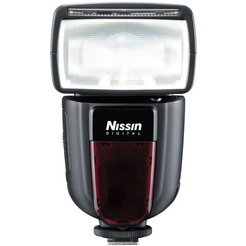 Nissin Di 700 Flash Unit