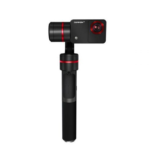 Feiyu Tech Summon+ 3 Axis Gimbal Handheld Camera