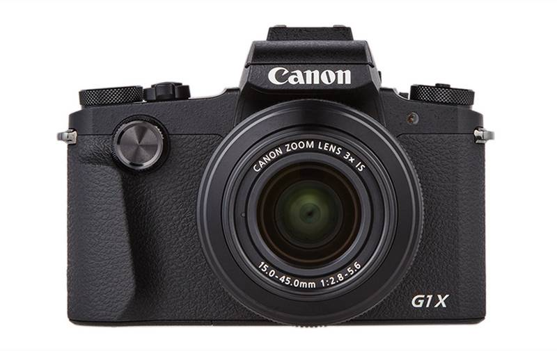 Significantly lighter and thinner than the G1 X Mark II, the G1 X Mark III offers an EOS-inspired ergonomic design to appeal to the photographer looking to leave their DSLR and travel light.