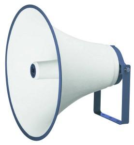 toa-horn-speaker