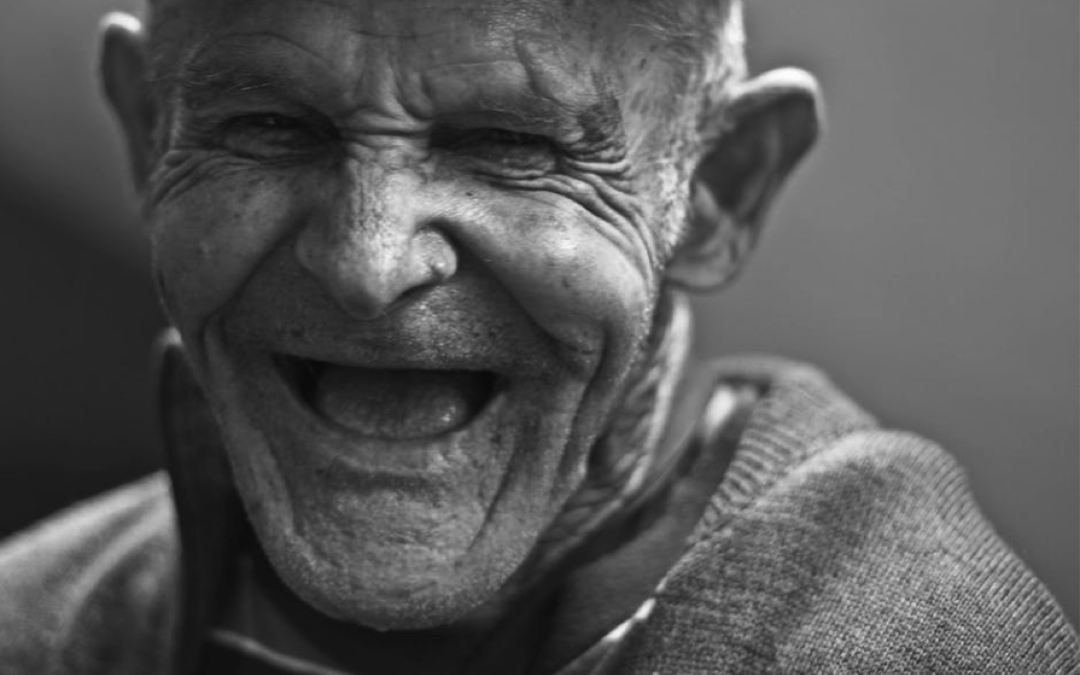 Why Laughter is Still the Best Medicine