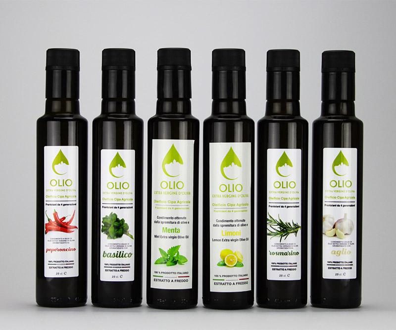 Olio-condimenti-aromatizzati-a-base-di-olio-evo