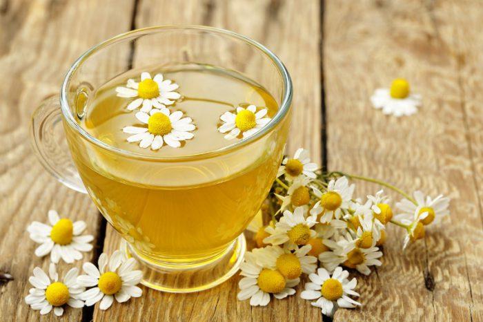 Herbata rumiankowa - Właściwości i zastosowania - Zdrowie i uroda z natury