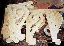 Custom Interior Woodwork Cabinetry Kitchens Flooring