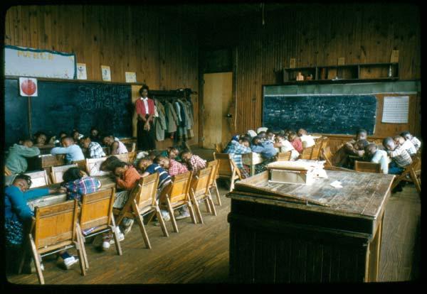 Booneville School District Mississippi