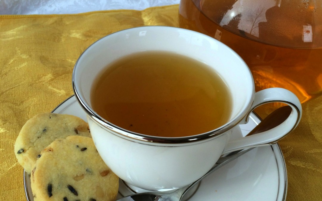 How to Enjoy a Tea Tasting   Food & Nutrition Magazine's Stone Soup Blog Feature