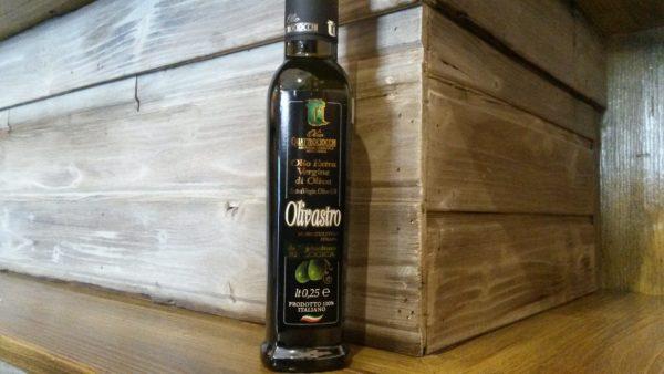 Olivastro Bio 250ml