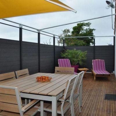CotiLoft - Appartement/Terrasse 4* La Cotinière