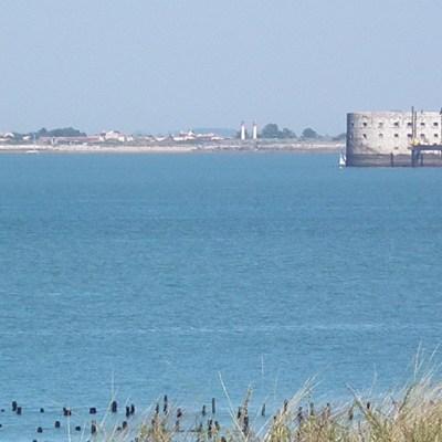 Saint-Georges d'Oléron