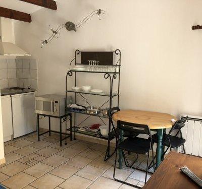 LOCATION STUDIO St Pierre D'Oléron