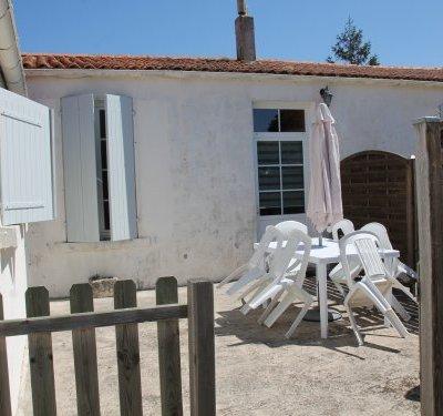 Gîte Passeroses 4 à 6 personnes - village calme
