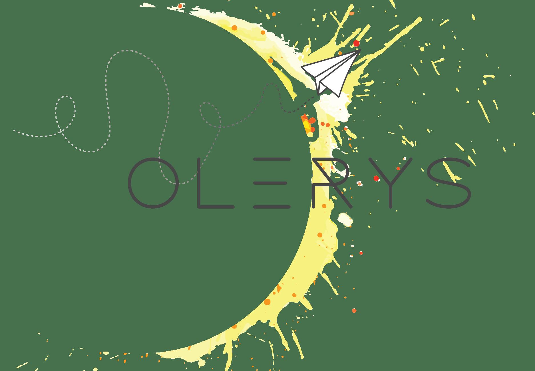Logo Olerys