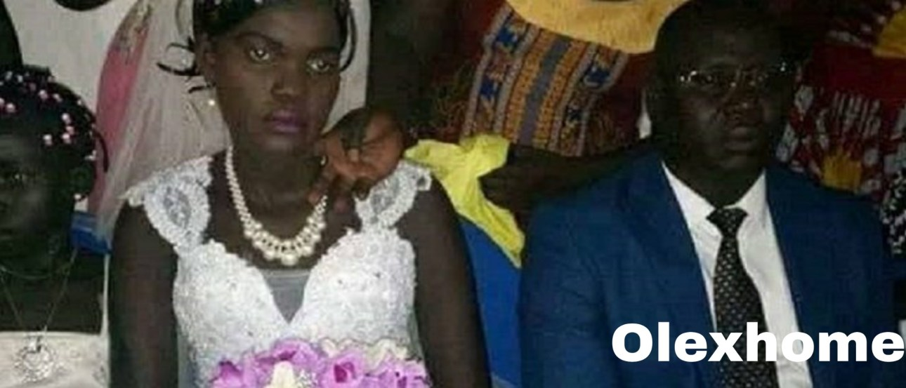 South sudan tribe where men Kidnap girls they want to marry