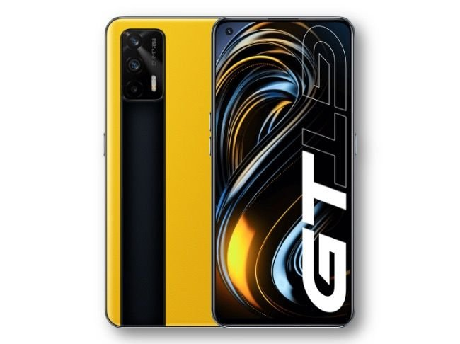 Realme GT 5G Launched With Snapdragon 888