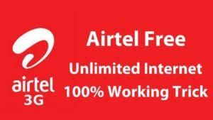 New Airtel Unlimited Freebrowsing Cheat 2021