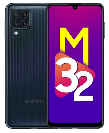 Samsung Launched New Galaxy M32 With Infinite U Display and 6000mAh Battery