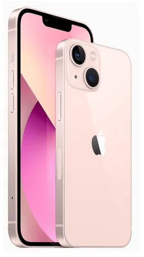 Apple Launches iPhone 13 Mini, iPhone 13 With 5G Support