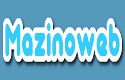 mazino web
