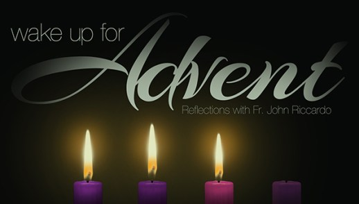 Wake Up for Advent - #3