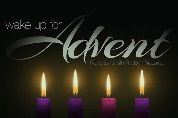 Wake Up for Advent #4