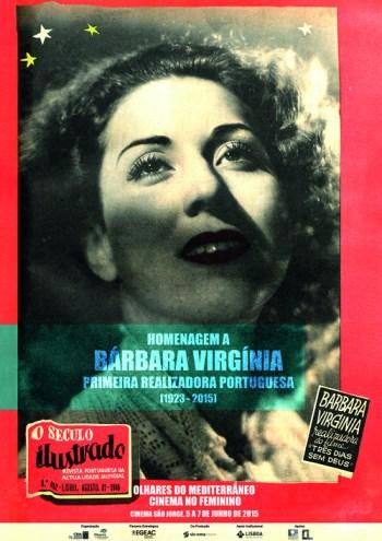 cartaz A4 Barbara Virginia 2