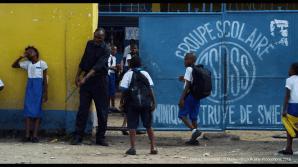 Debout, Kinshasa!