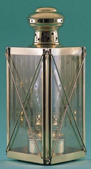 Peilglaslantaarn 15 inch elektrisch